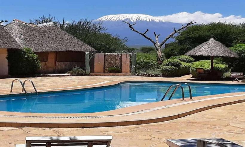 AA Lodge Amboseli 1