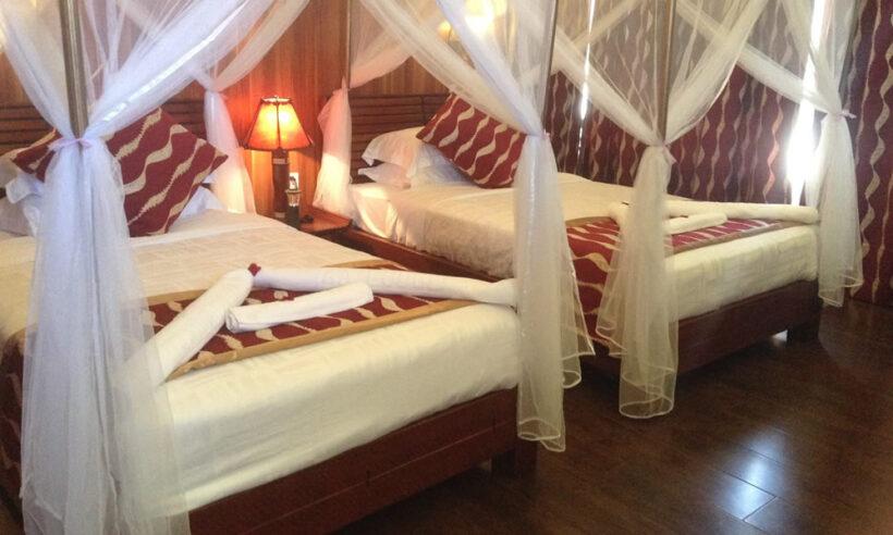 AA Lodge Amboseli 3