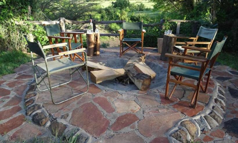Crocodile Camp Masai Mara 2
