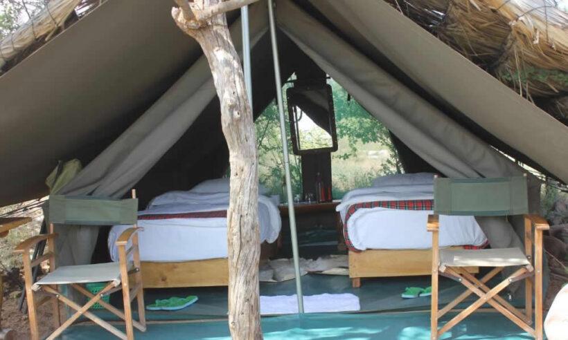 Lions Cave Camp Samburu 1