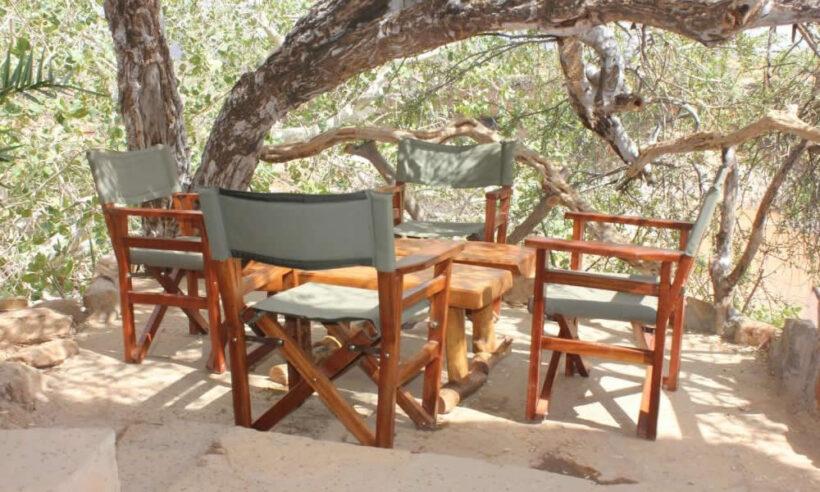 Lions Cave Camp Samburu 2