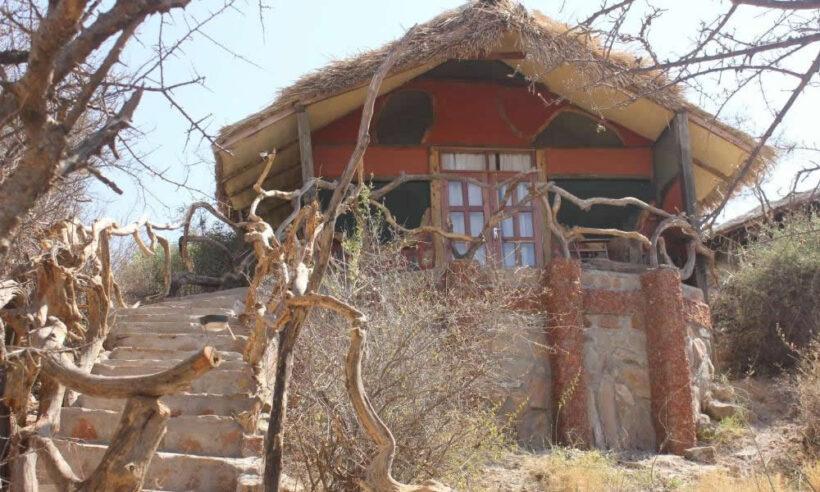 Lions Cave Camp Samburu 3