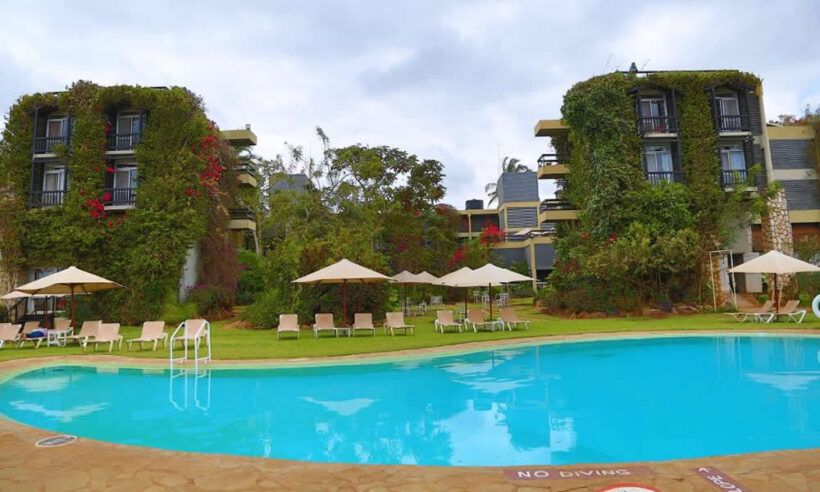 Taita Hills Safari Resort & Spa 1