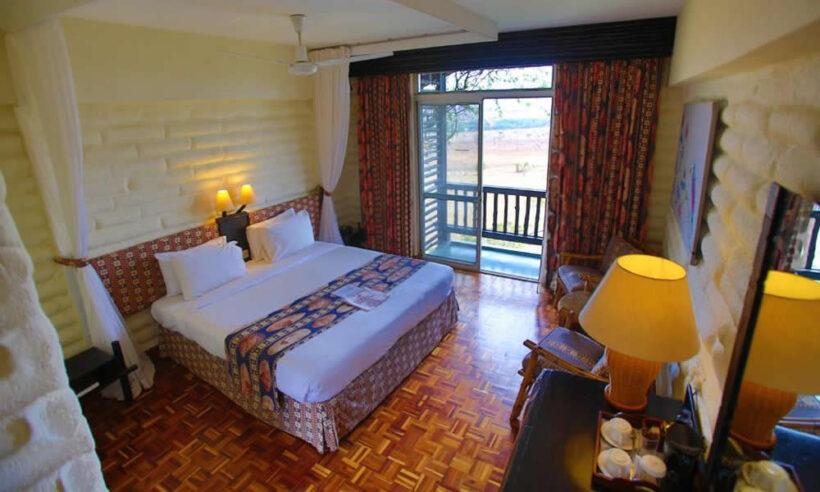 Taita Hills Safari Resort & Spa 2