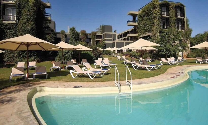 Taita Hills Safari Resort & Spa 3