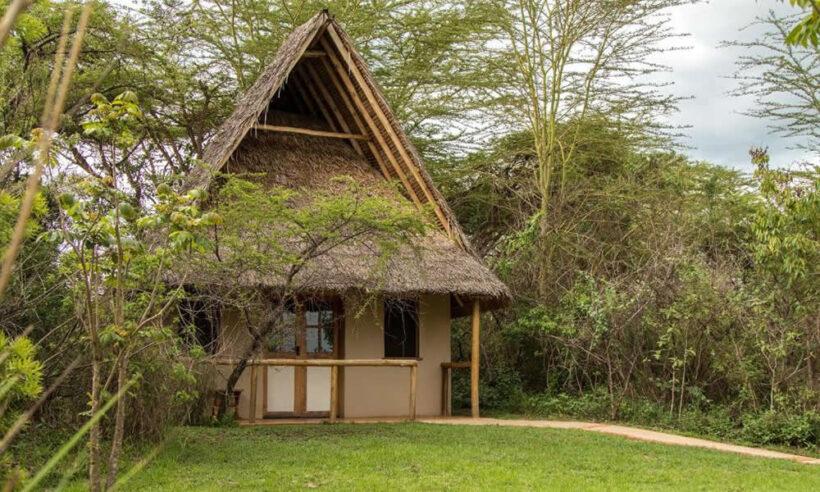 Ziwa Bush Lodge 1