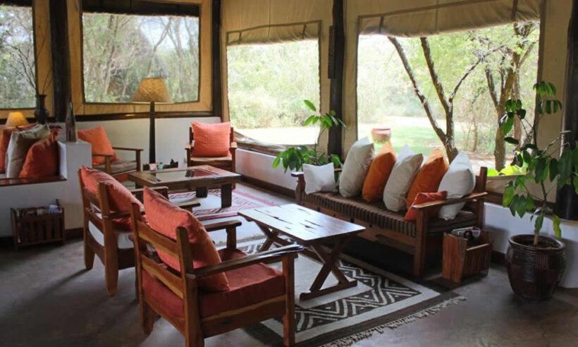 Ziwa Bush Lodge 2