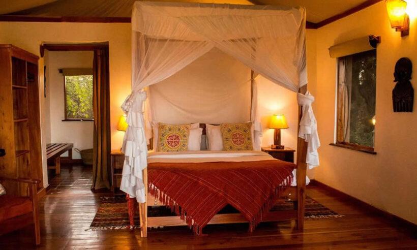 Ziwa Bush Lodge 3